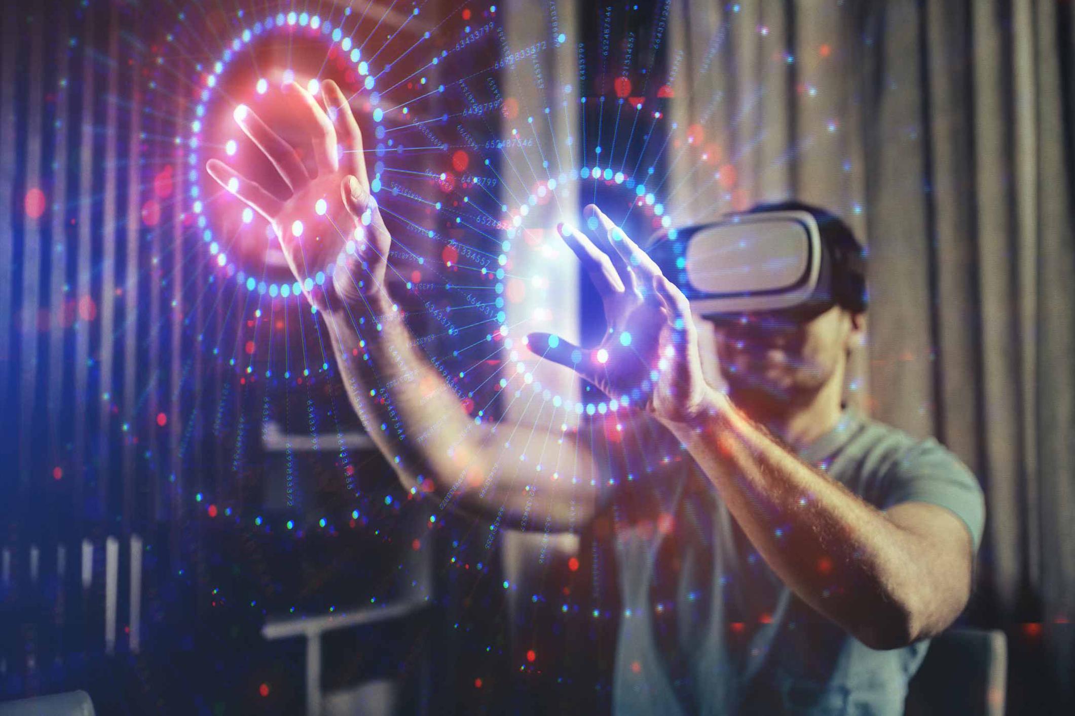 Virtual Reality-edt